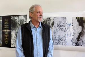 Science Meets Art in Dan Ranalli's Compositions
